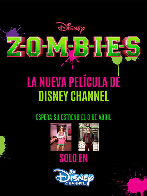 Zombies-película-Disney-Channel