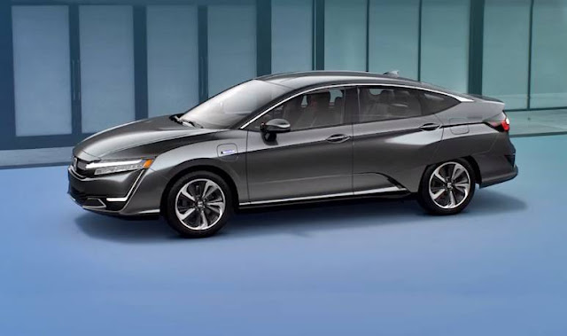 2019 Honda Clarity Plug In Hybrid Specs Release Date And Price
