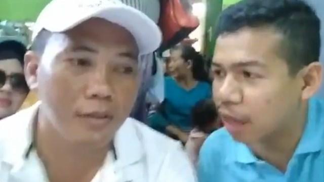 Warga Ini Ungkap Jokowi Bohong Temui Nelayan Tengah Malam Cuma Ditemani Sopir