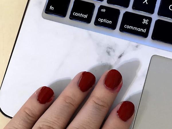 Manicure Monday: Valentine's Day Edition