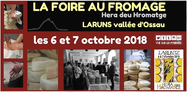 Laruns  : Hera deu Hromatge 2018