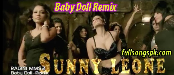 Baby doll full video song ragini mms 2 | sunny leone | meet bros.