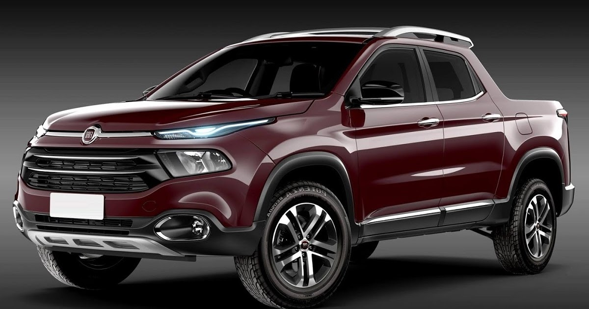 New 2016 Fiat Toro Sports Pickup Truck | Car Reviews | New Car Pictures for 2018, 2019