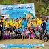 Dosen UI Gelar Camping Anak Berkebutuhan Khusus