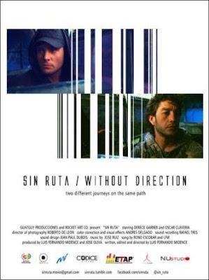 Sin ruta, film