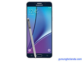 Download Firmware Samsung Galaxy Note 5 SM-N920C