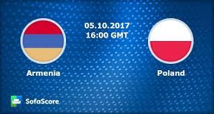 Armenia vs Poland free football streaming World Cup Qualifiers 2018
