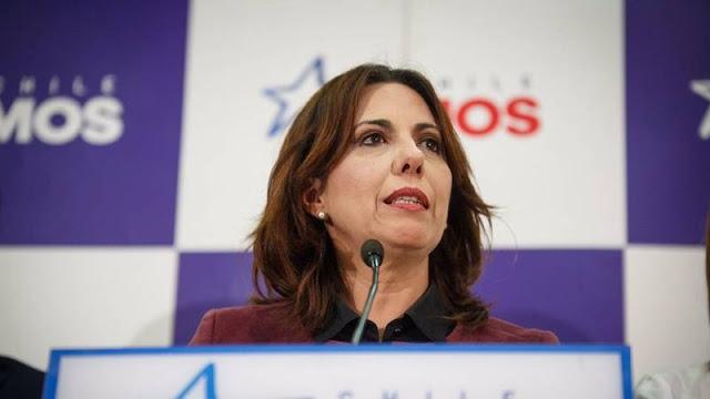 Piñera pide la renuncia inmediata a la subsecretaria de Bienes Nacionales tras denuncia por corrupción