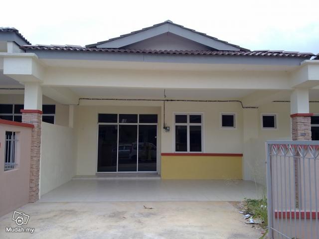Ladysyaq S House For Rumah