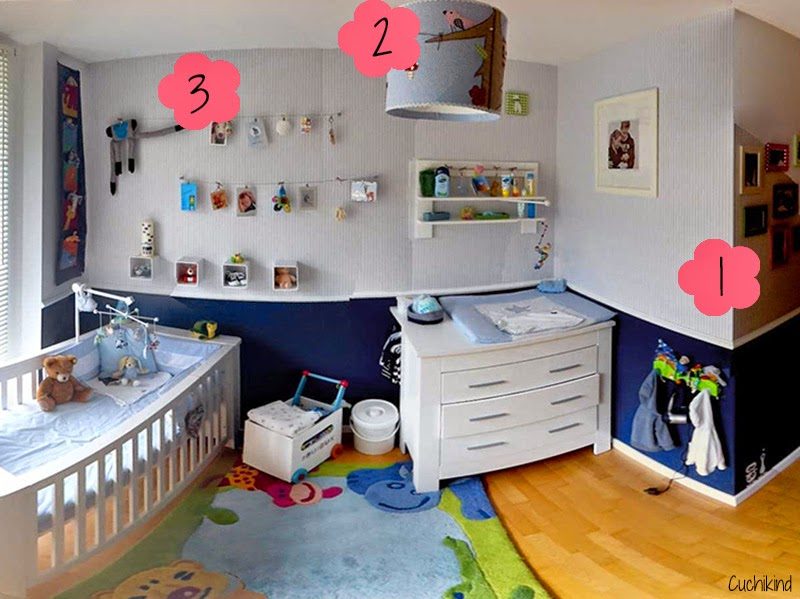 cuchikind diy blog basteln und n hen f r kinder babyzimmer diy 1 stoff bilderrahmen. Black Bedroom Furniture Sets. Home Design Ideas