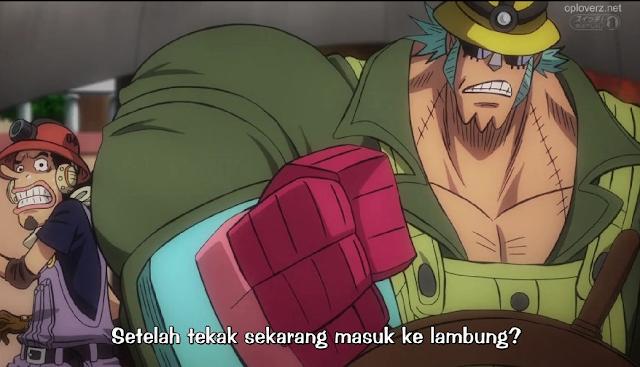 one piece movie 6 sub indonesia