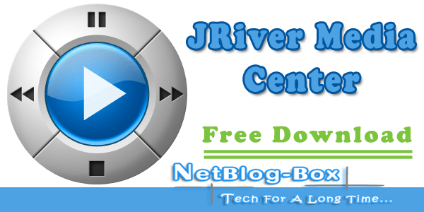JRiver Media Center 26.0.80 for windows | Download