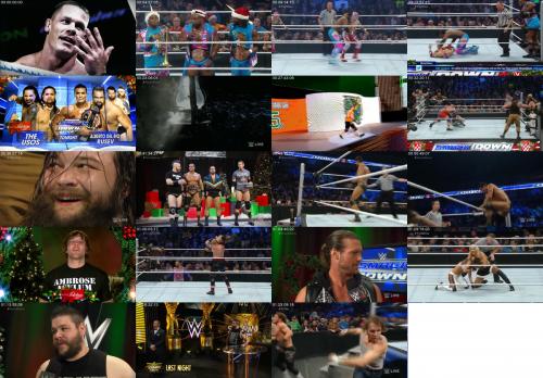 Watch WWE Super Smackdown Online Free 2015 Putlocker