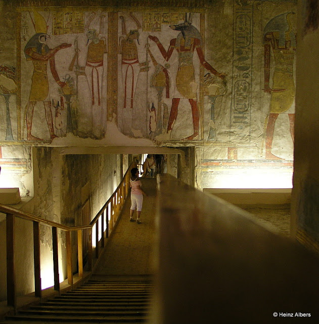 The Curse Of King Tuts Tomb Torrent: Retirement Fun(ds): Temple Of Hatshepsut And The Valley Of
