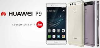 2 Cara Baru Flash Huawei P9
