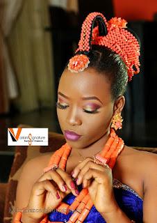 nigerian makeup 1
