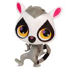 Littlest Pet Shop 3-pack Scenery Lemur (#2762) Pet