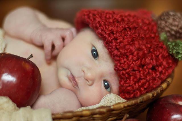 Imágenes de Bebés Ternuritas