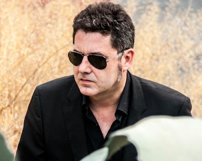 Entrevista a Jose Ignacio Lapido sobre 'El alma dormida' 4