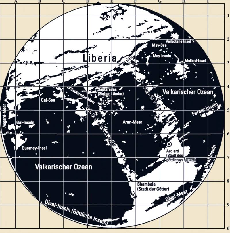 Titkos Antarktiszi Terkep Jutott A Kgb Birtokaba Amely Megadja A