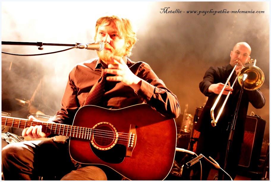 Antoine Puaux & Patrik Lerchmüller (Narrow Terence)
