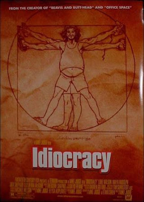 Idiocracia en Español Latino
