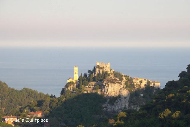 Eze Côte d'Azur France