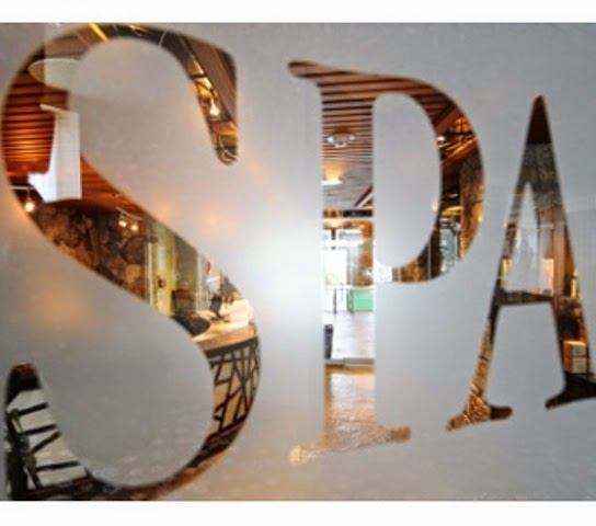 Balance in Life Spa at Casino Rama