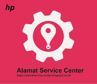 HP Service Center Denpasar Bali