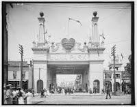 Luna Park en Coney Island