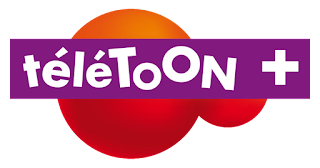 teleTOON+ HD frequency on Hotbird