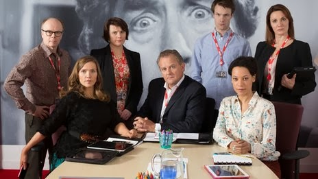 W1A BBC Two