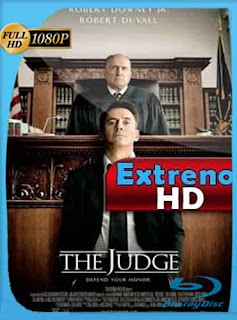 The Judge (El juez) (2014) HD [1080p] Latino [GoogleDrive] DizonHD