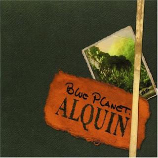 Alquin - 2005 - Blue Planet