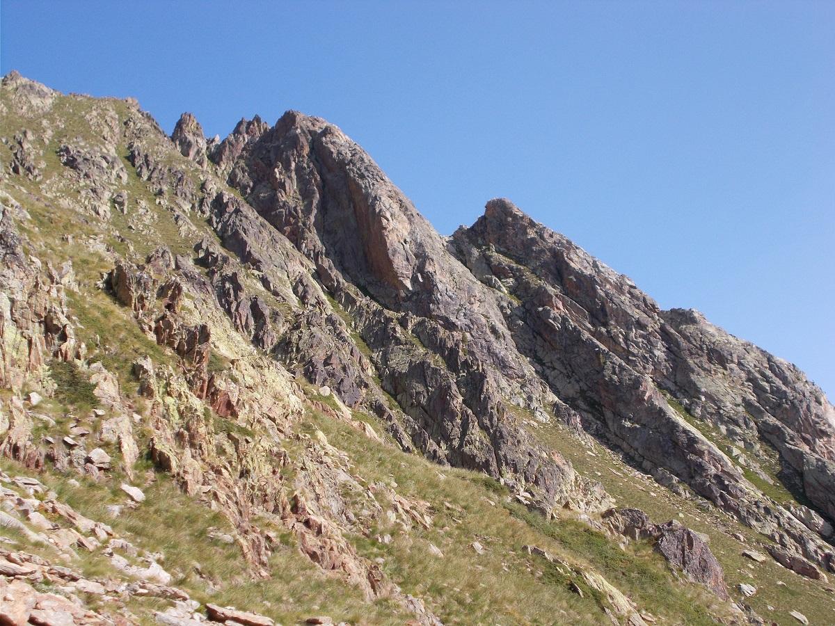 monte della valletta