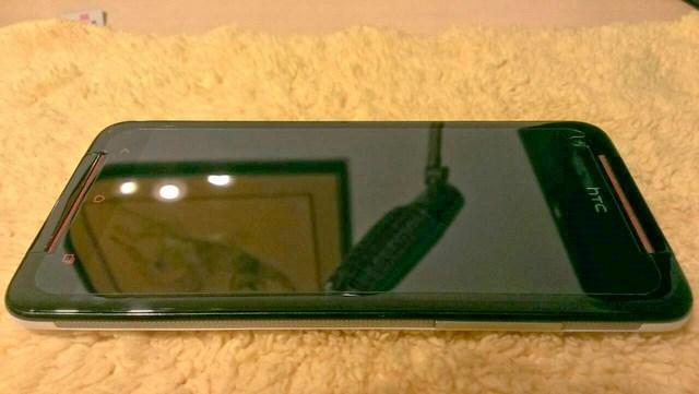 1111 - 【手機換膜】 VMAX - 濾藍光神盾保護貼 ft. HTC Butterfly S