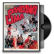 Pandawa Lima (1983)