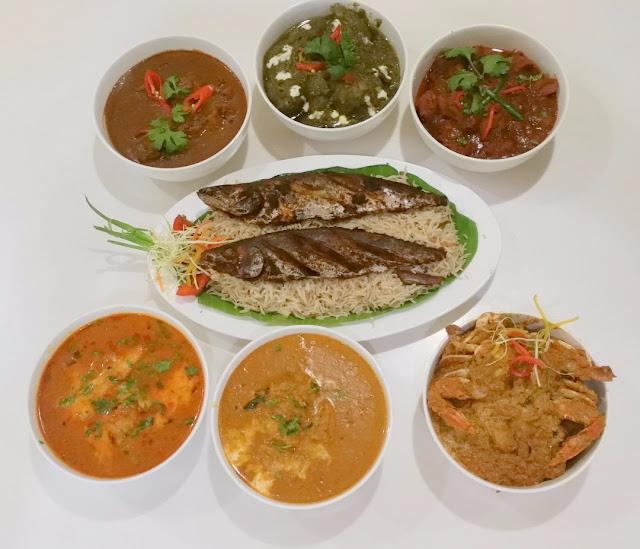 Goan Food Fiesta