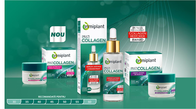 collagen elmiplant