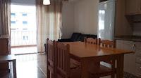 apartamento en alquiler moncofar playa salon