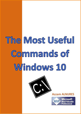 The Most Useful Commands of Windows 10