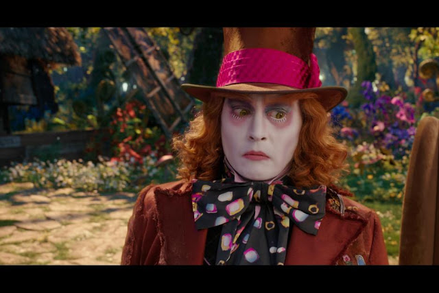 Alice Through Looking Glass 2016, Alice Through the Looking Glass Quotes, Alice Through the Looking Glass, Alice Through the Looking glass Youtube