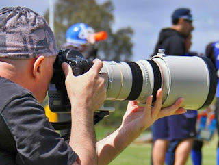 John Torcasio: using a Canon EF 300mm f/2.8L IS USM Lens, on a Canon EOS-1DX.