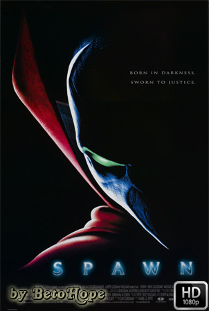 Spawn [1080p] [Latino-Ingles] [MEGA]