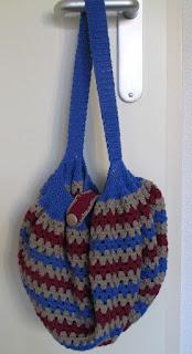 granny square, tas, handtas, schoudertas, gehaakt, haken, handgemaakt, heyleuk