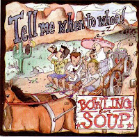 Bowling For Soup Tell Me When to Whoa (1998)