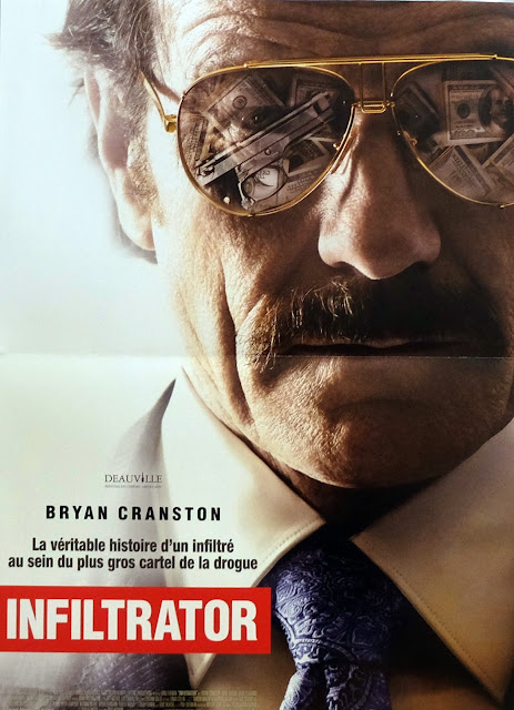 The Infiltrator (2016) ταινιες online seires xrysoi greek subs