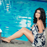 Shenaz Treasurywala Hot Bikini Photoshoot