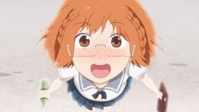 Chio-chan no Tsuugakuro Episode 5 Subtitle Indonesia