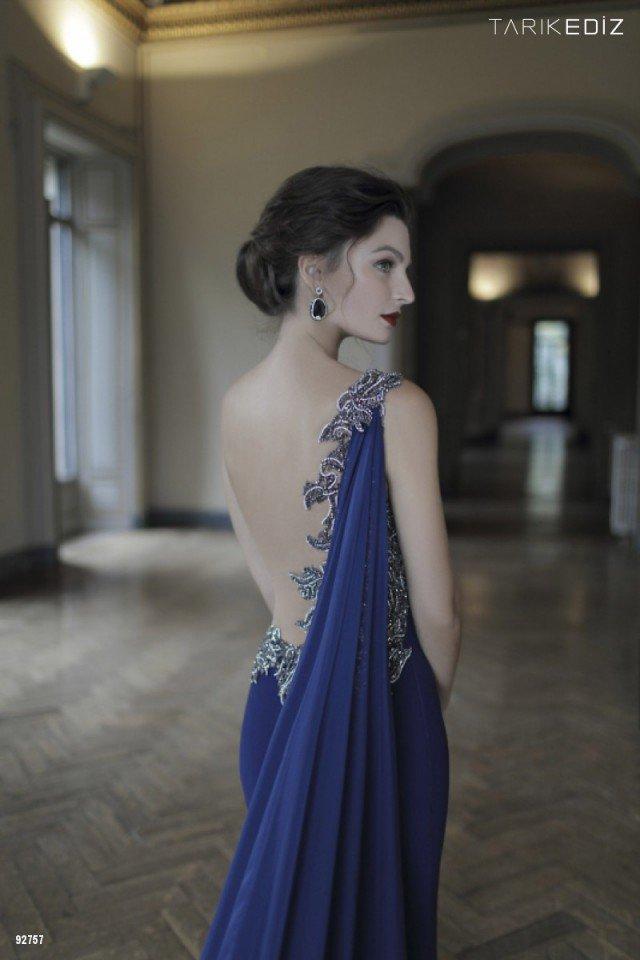 modas de vestidos de graduacion